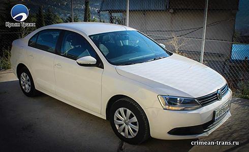 Заказ авто Крым