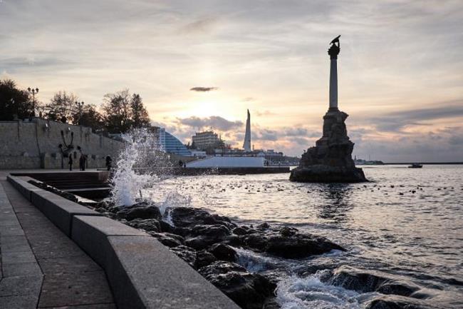 Круглогодичный туризм в Севастополе и его достопримечательностям