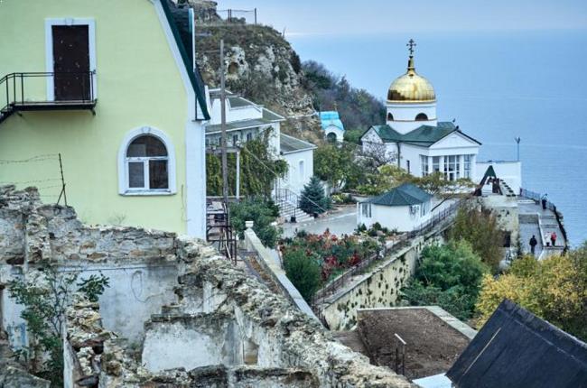 Красота севастополя